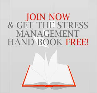 Join Now and Get the stress Management Hand book Free