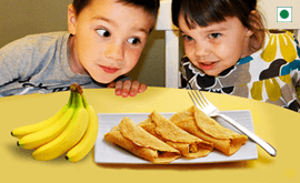 Kids 6 to 12 Jain Options