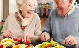 Seniors 60+ Jain Vegetarian Diet Plan