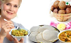 35 to 60 Years Women Jain