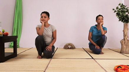 Yoga For PCOS